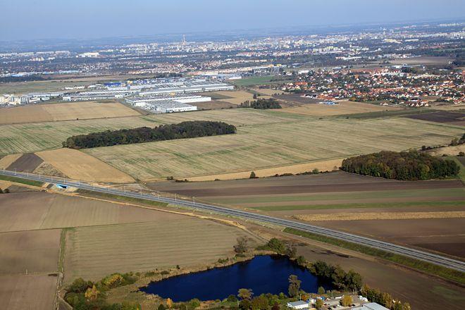 Wrocławski oddział Agencji Nieruchomości Rolnych sprzedał ostatnio mnóstwo gruntów