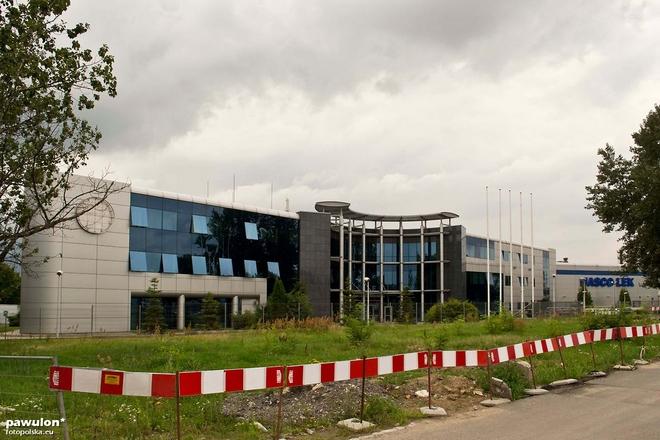 Hasco-Lek chciało rozbudować swój zakład przy ulicy Żmigrodzkiej. Zabiegało o włączenie tego terenu do LSSE