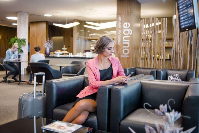 Strefa Executive Lounge