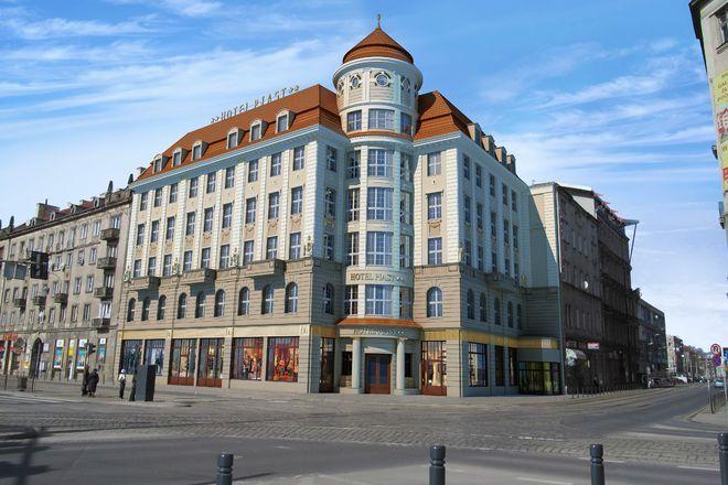 Hotel Piast odzyskał dawny blask
