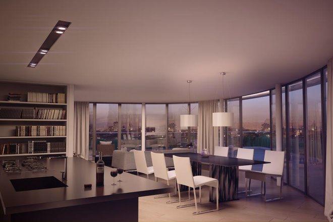 Apartamenty znalazły już swoich lokatorów