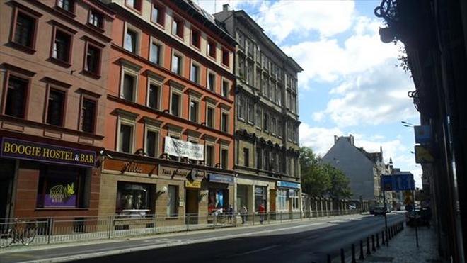 Miasto szuka kupca na zabytkową kamienicę przy ulicy Ruskiej 32/33