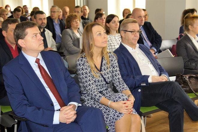 Cykl spotkań szkoleniowo-warsztatowych zorganizowały wspólnie Dolnośląska Agencja Współpracy Gospodarczej i PAIiZ