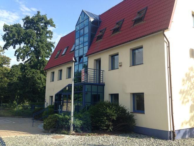 Oto nowa siedziba firmy przy ulicy Kobierzyckiej