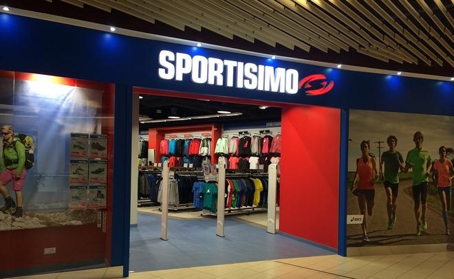 W centrum handlowym Arkady Wrocławskie pojawił się pierwszy we Wrocławiu sklep sportowy Sportisimo