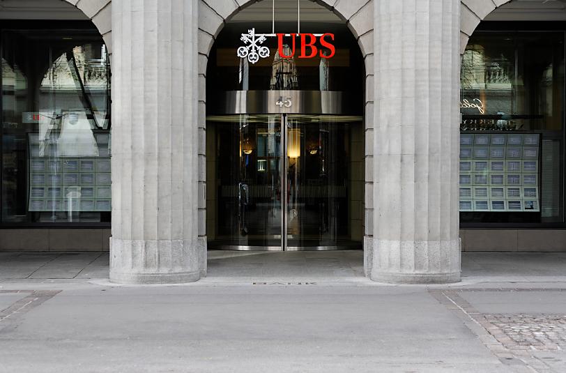 Szwajcarski bank UBS chce stworzyć we Wrocławiu centrum usług wspólnych