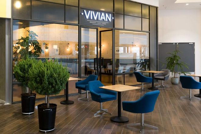 Restauracja Vivian