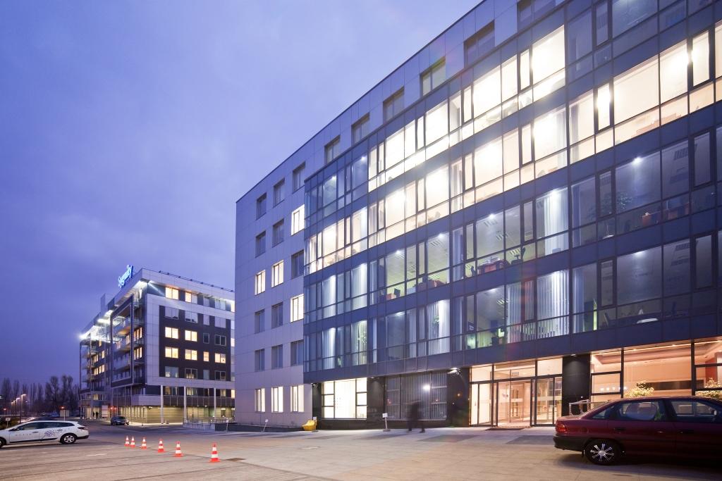 Zakończył się ostatni etap komercjalizacji West House 1B, czyli biurowca przy ulicy Strzegomskiej