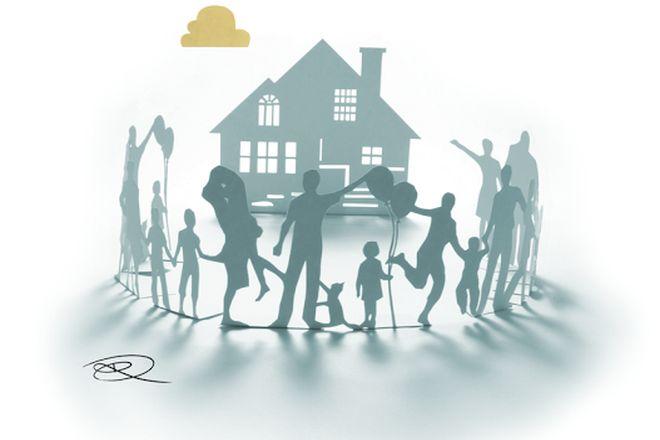 Warto zwrócić uwagę na 7 zasad dobrego mieszkania