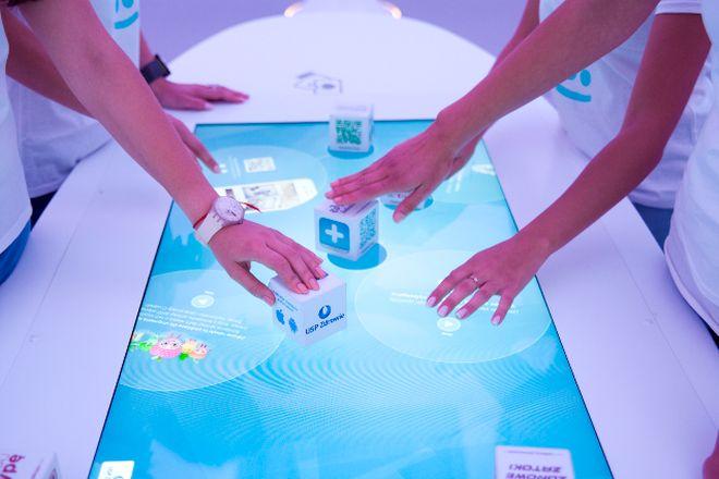 Innowacyjne technologie w medycynie są tworzone z myślą o pacjentach