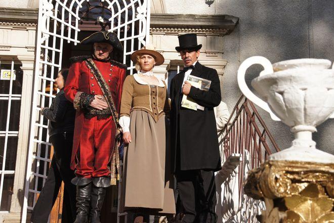 Europejskie Dni Dziedzictwa przeniosą zwiedzających lata wstecz