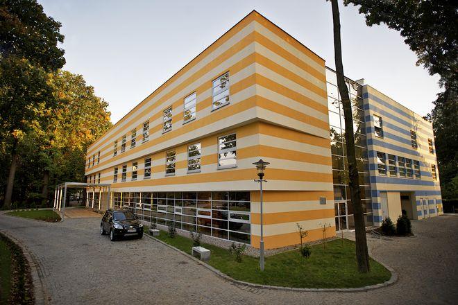 Szpital EuroMediCare we Wrocławiu