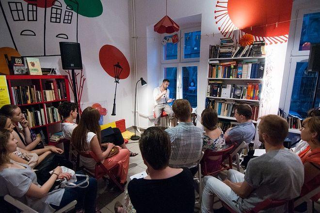 Europejska Noc Literatury