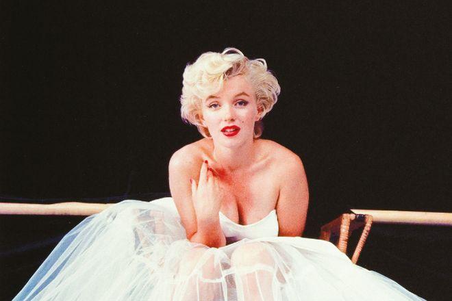 Oprócz Marilyn Monroe będzie można podziwiać też inne gwiazdy Hollywood