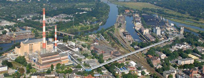 Wrocławska Kogeneracja zostałą doceniona na warszawskiej giełdzie