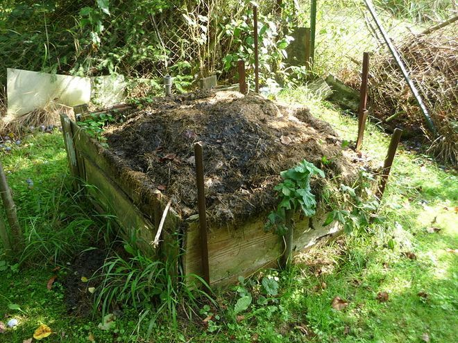 Kompostowniki mają zastąpić tradycyjne sposoby składowania odpadów w ogródkach