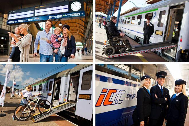 Konsultacje społeczne PKP Intercity trwają