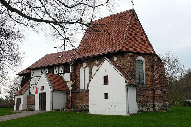 Przystanek będzie mieścił się przy kościele Matki Bożej Różańcowej