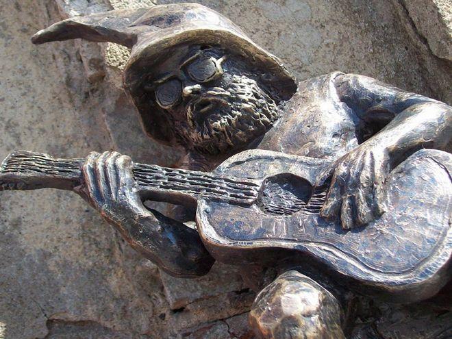 Krasnale włączają się w bicie Gitarowego Rekordu Guinnessa