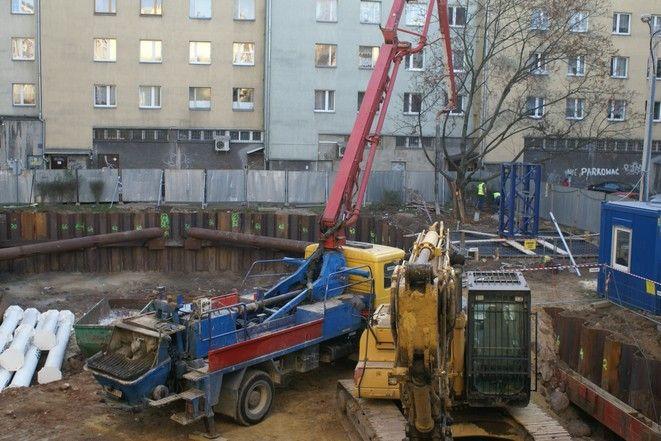 Wrocławski deweloper AS-BAU ogłasza upadłość (zdjęcie ilustracyjne)