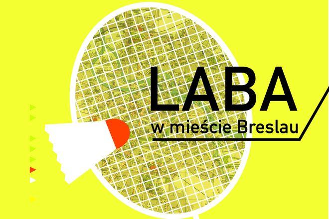 Laba w mieście Breslau