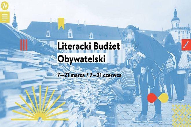 LBO jest organizowane w ramach ESK Wrocław 2016