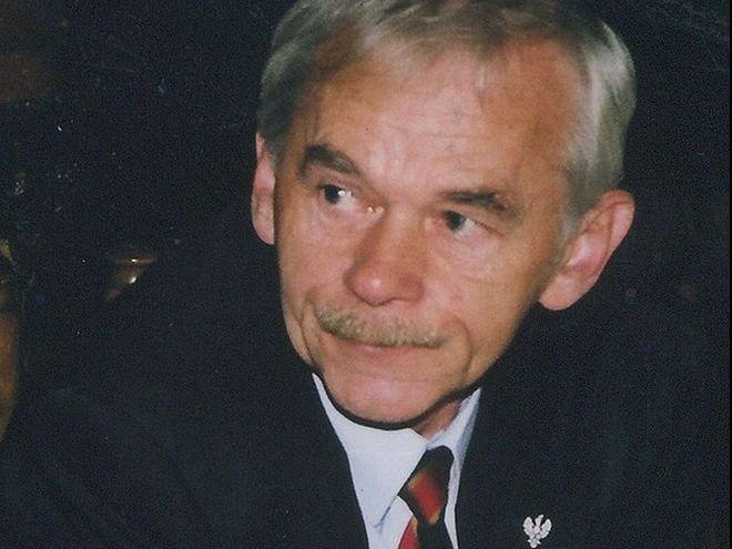 Janusz Łaznowski