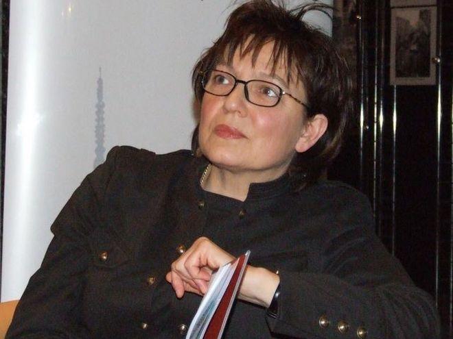 Krystyna Czubówna