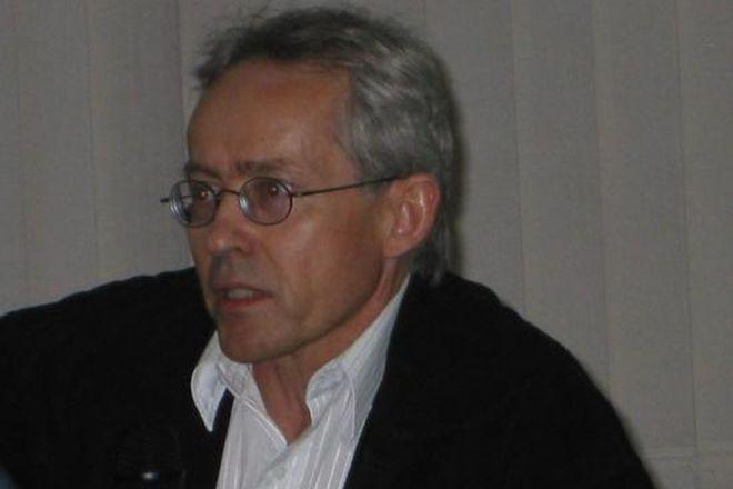 Profesor Leszek Maciaszek