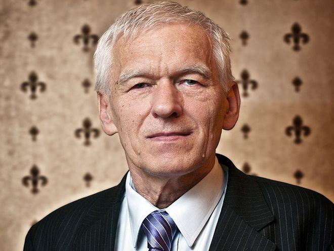 Kornel Morawiecki urodził się w 1941 roku