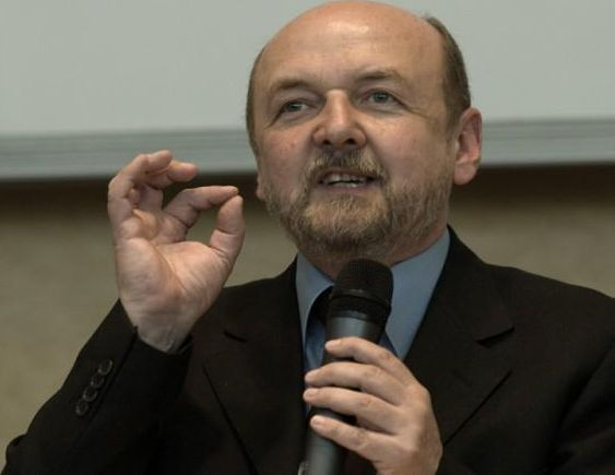 Eurodeputowany Ryszard Legutko