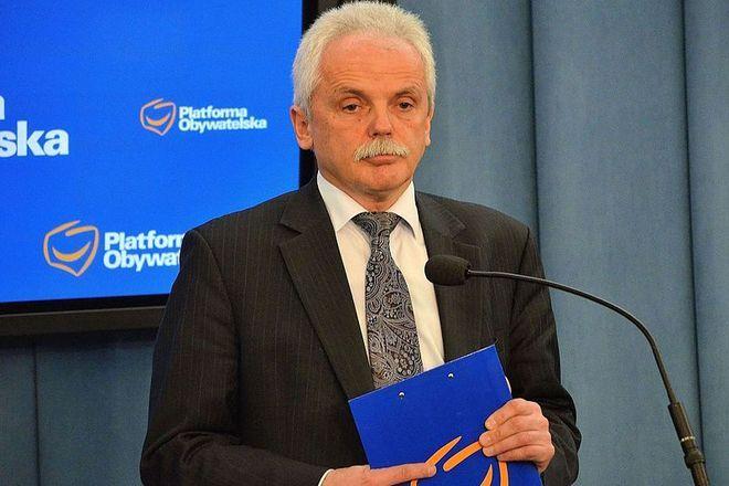Stanisław Huskowski zostanie wiceministrem