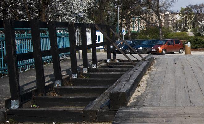 Stuletni most Słodowy wkrótce pójdzie do remontu