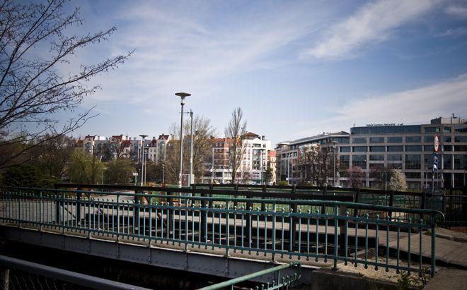 W tym tygodniu zaczną się przygotowania do rozbiórki mostu Słodowego