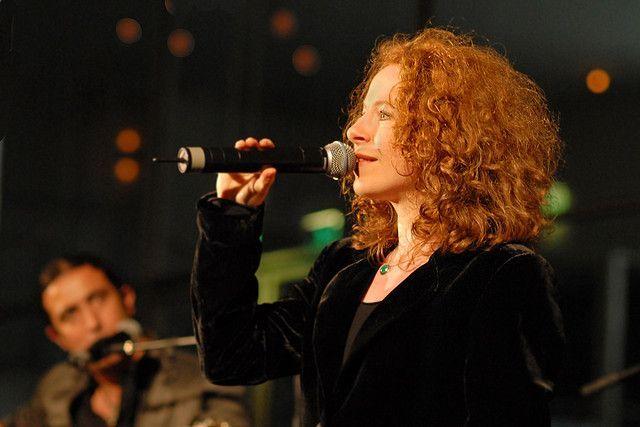 Pierwsza w Niemczech kobieta - kantor, Avitall Gerstetter będzie gościem wrocławskiego koncertu 18 września.