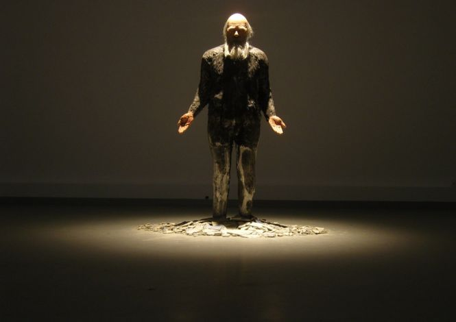Artur Malewski, ''Darwin''.
