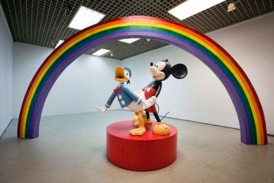 Milorad Mica Stajcic, Over the Rainbow (2010)