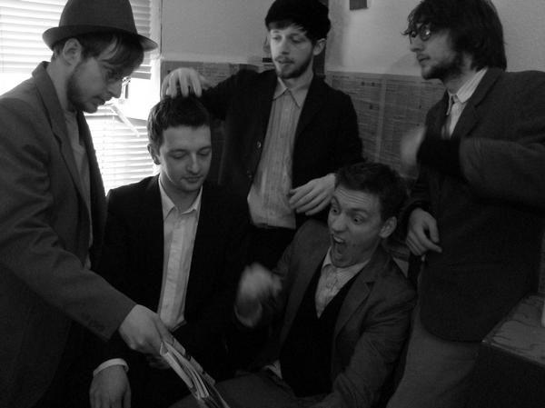 Undergroundowy The Doc Foster Band przyjedzie do Wrocławia z Lipska.