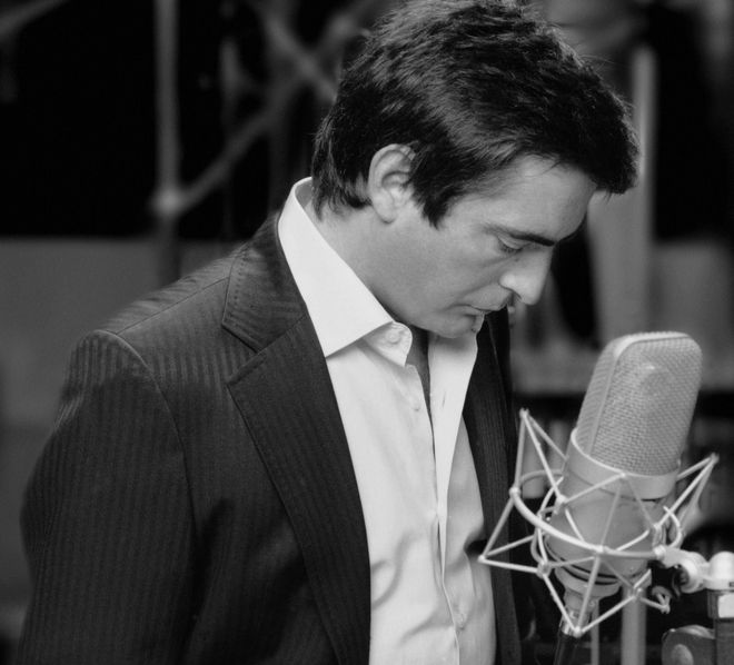 Camane to najważniejszy męski głos w muzyce fado