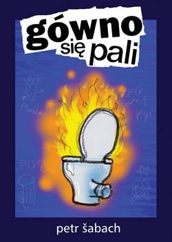 Okładka najsłynniejszej książki Šabacha.