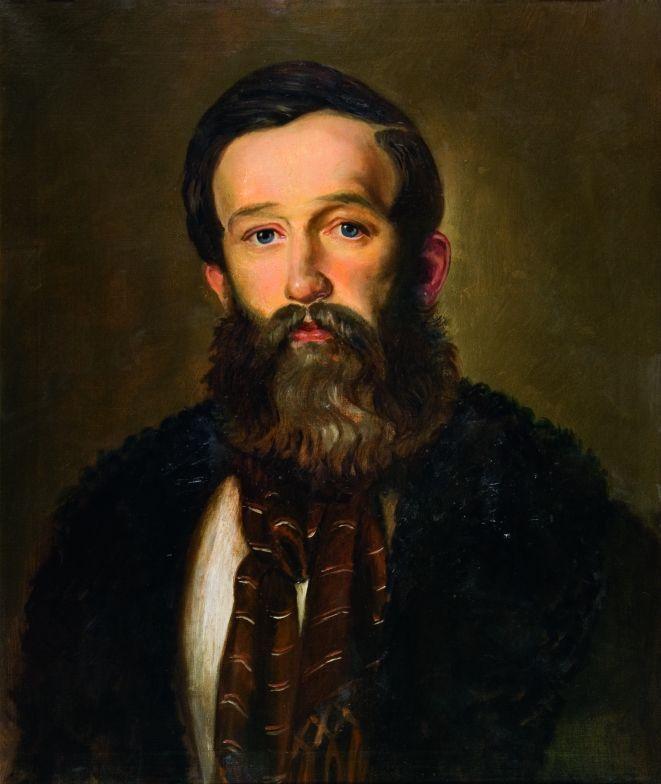 12 lutego minęło 130 lat od śmierci Karla von Holteia.
