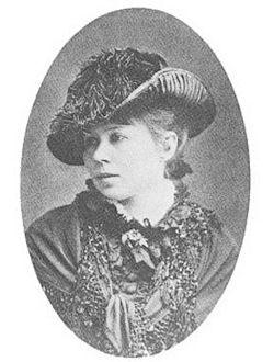 Maria Konopnicka.