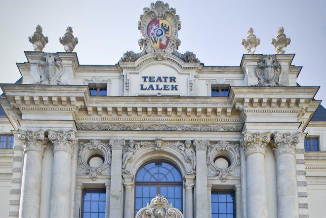 Na początku września wrocławski Teatr Lalek chce zainaugurować w Parku Staromiejskim nowy sezon.