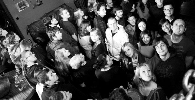 W zdjęciach do nowego klipu L.U.Ca więło udział łącznie kilkaset osób.