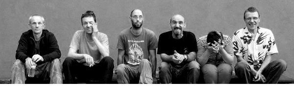 Zespół Miki Mousoleum