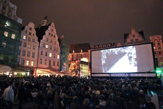 Wrocławianie z utęsknieniem czekają na kolejną edycję filmowego święta
