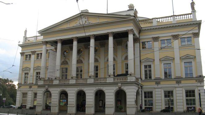 ''Turandot'' jest dwudziestą superprodukcją Opery Wrocławskiej.