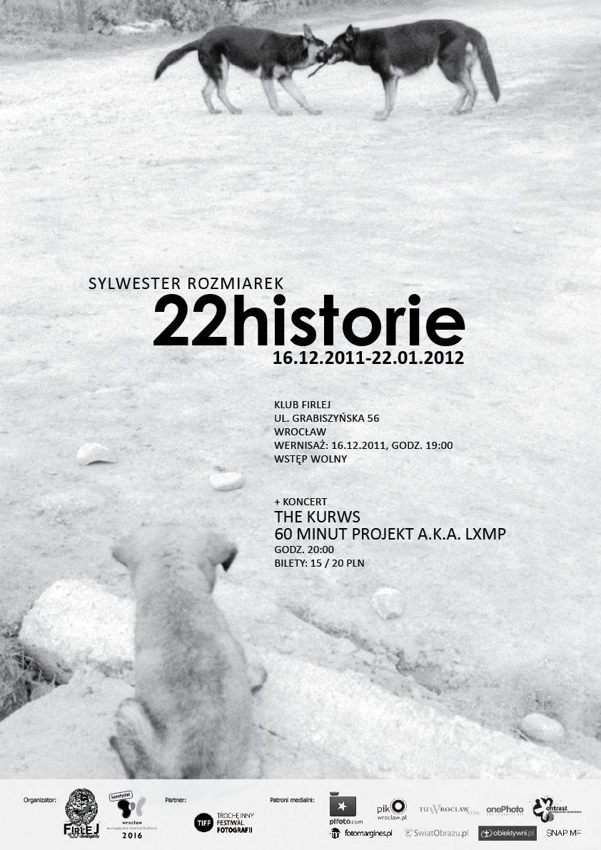 W piątek w Firleju odbędzie się wernisaż wystawy Sylwestra Rozmiarka