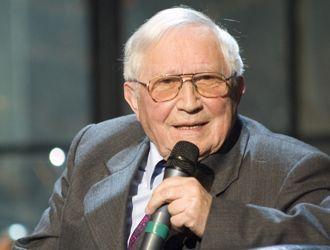 Tadeusz Różewicz.