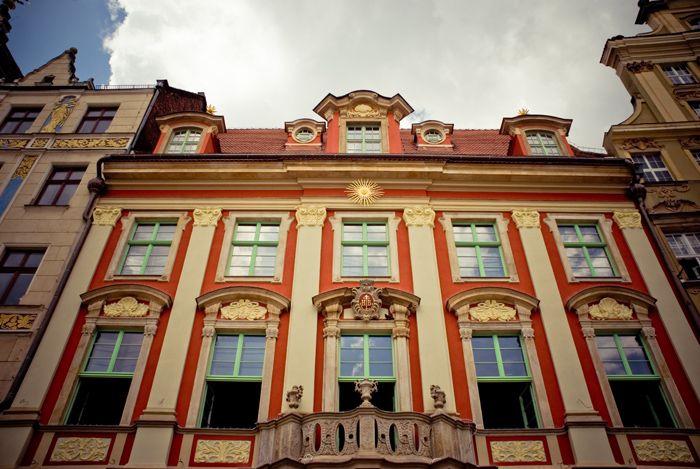 Muzeum Pana Tadeusza znajdzie się w kamienicy ''Pod Złotym Słońcem''
